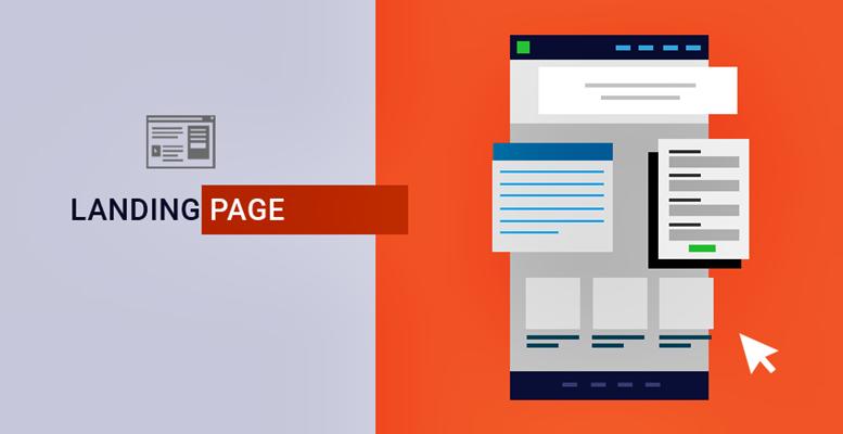 Landing Page Nedir? Landing Page Nasıl Yapılır?